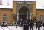 دبیرستان شریعتی زنجان