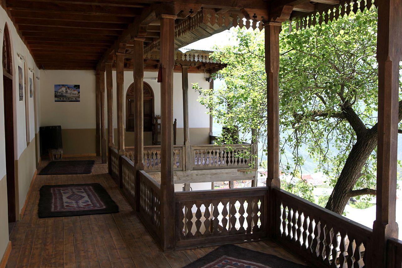 جاهای دیدنی سوادکوه