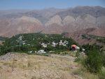 روستای روچ علیا قزوین