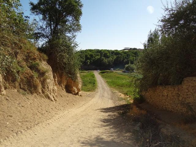 روستای سنگستان همدان