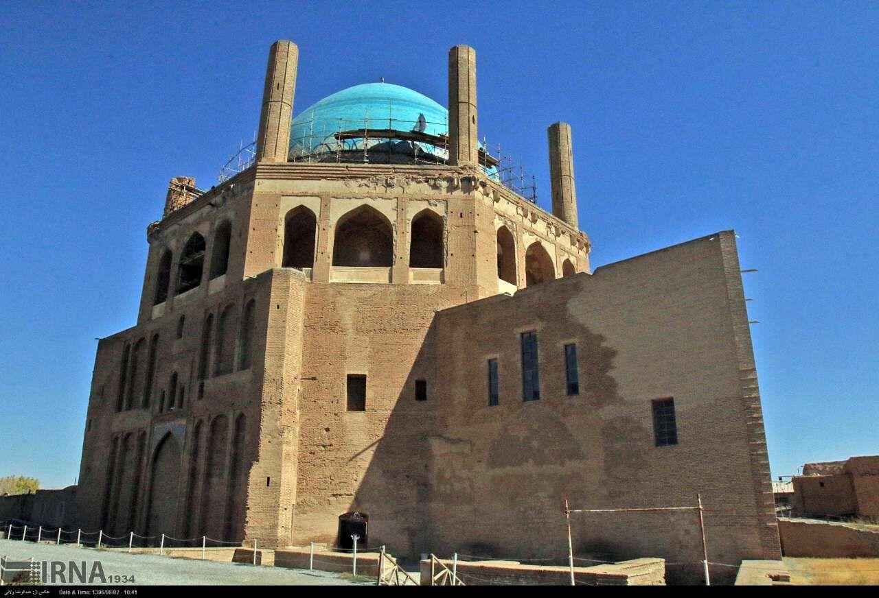 بازدید از موزههای استان زنجان در روز جهانی گردشگری رایگان است