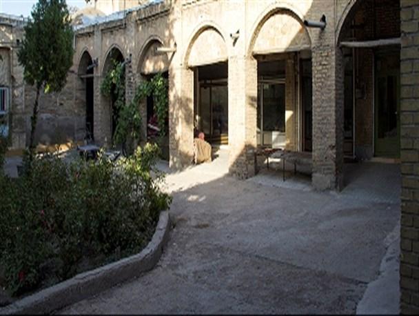 سرای بهجت زنجان