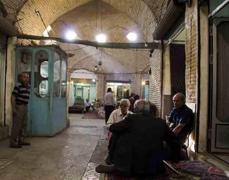 سرای علیقلی زنجان