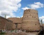 قلعه تورپاخ قالای ارمغانخانه
