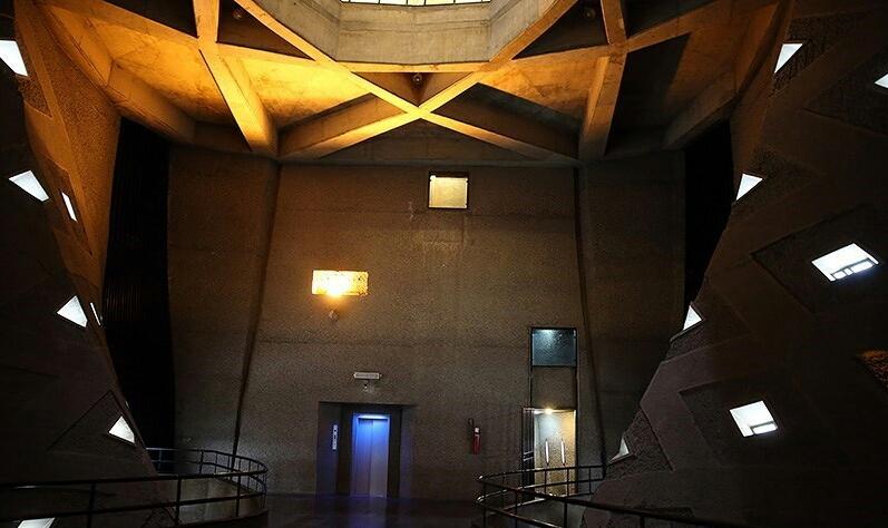 مجموعه تئاتر برج آزادی