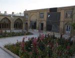 مسجد ولیعصر ( مسجد ملا ) زنجان