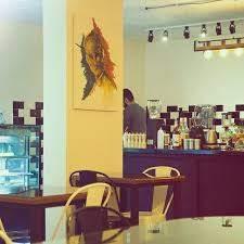 کافه کتاب دریمر 9