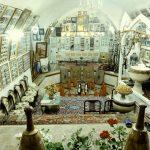 زورخانه تاریخی خواجه خضر یزد