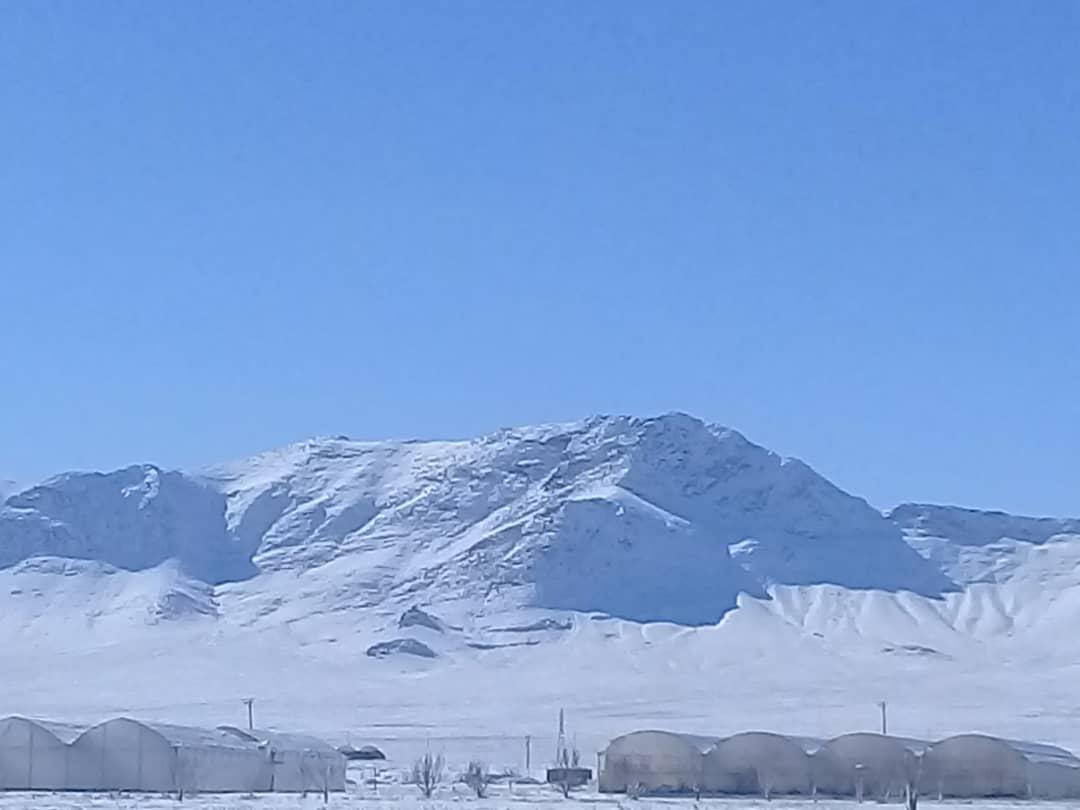 روستای حسین آباد کرون