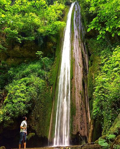آبشار آلاشور نوشهر
