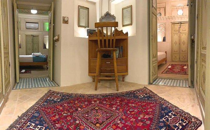 خانه شیرازی