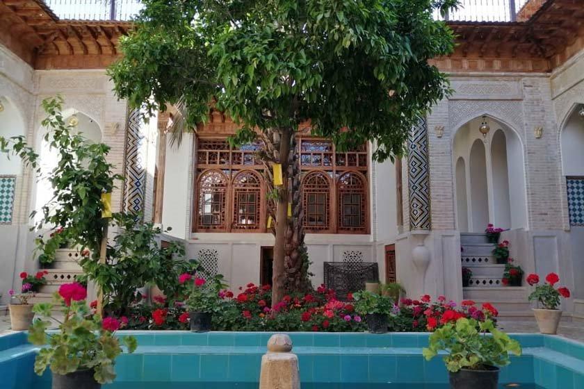 بوتیک هتل ایرانمهر شیراز