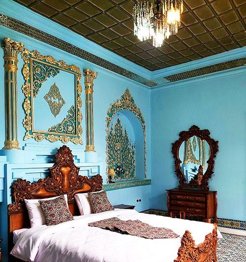 بوتیک هتل سنتی داروش