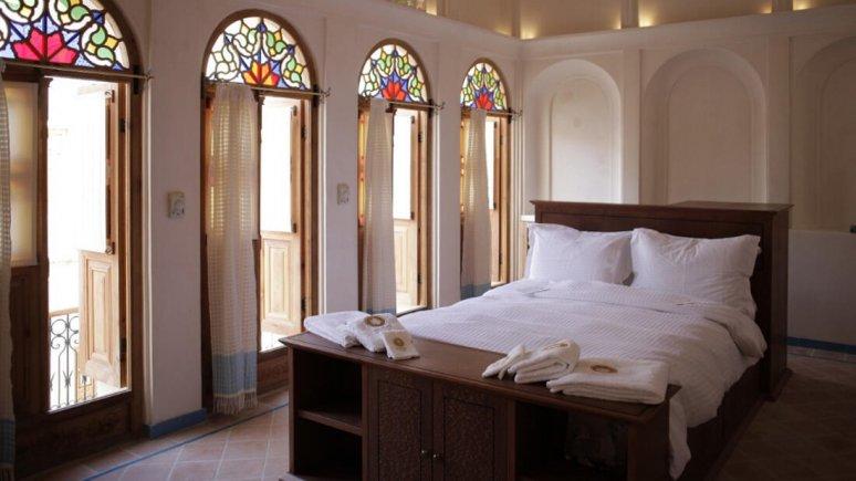 بوتیک هتل سوریجان کاشان