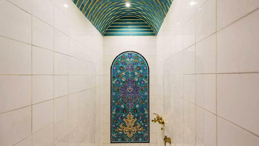 خانه تاریخی قصر منشی اصفهان