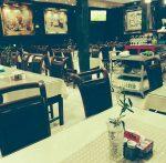 رستوران یاس قزوین