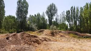 قلعه تپه خالصه خرمدره