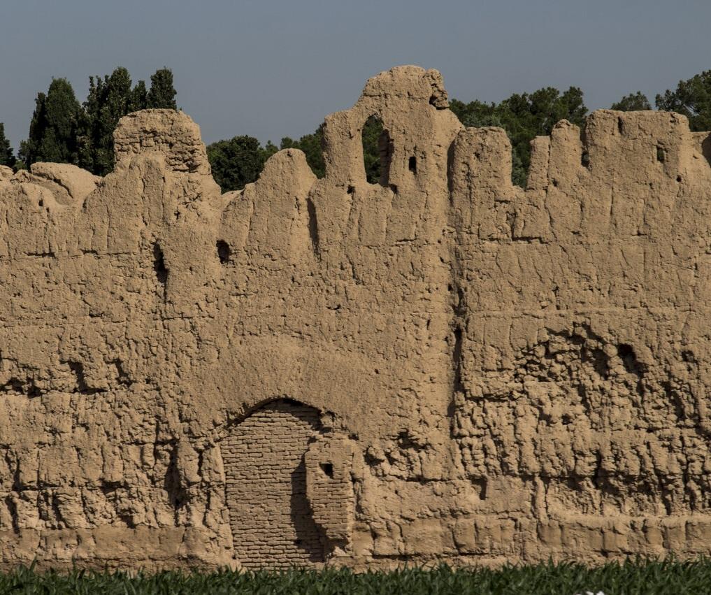 قلعه نو کلاته