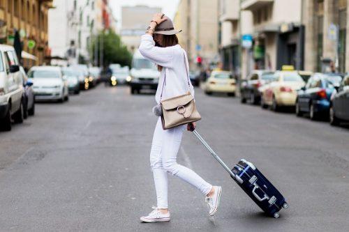 لباس و پوشش در سفر
