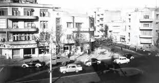 محله انقلاب تهران