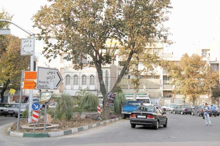 محله بریانک