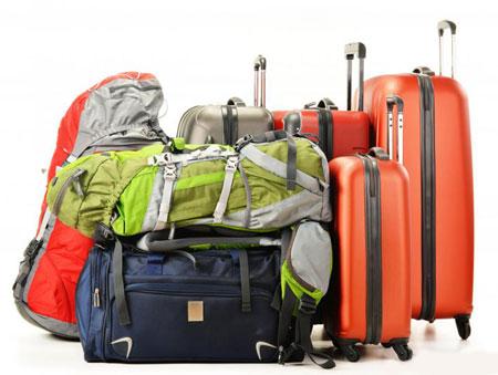نکاتی برای خرید چمدان مسافرتی