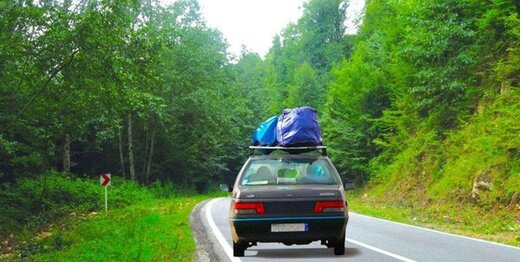 نکات سفر با خودرو