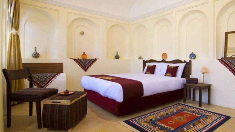 هتل آقازاده ابرکوه یزد