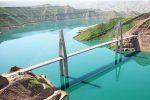 پل کابلی شهدای لالی