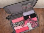 راههای جلوگیری از چروک شدن لباس هنگام سفر