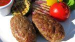 طرز تهیه انواع کتلت مرغ