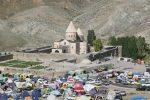 ویژگی های فرهنگی و اجتماعی ارامنه در ایران