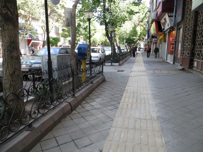 خیابان شریعتی