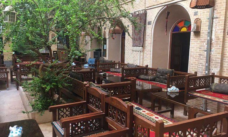 رستوران سنتی کیخسرو