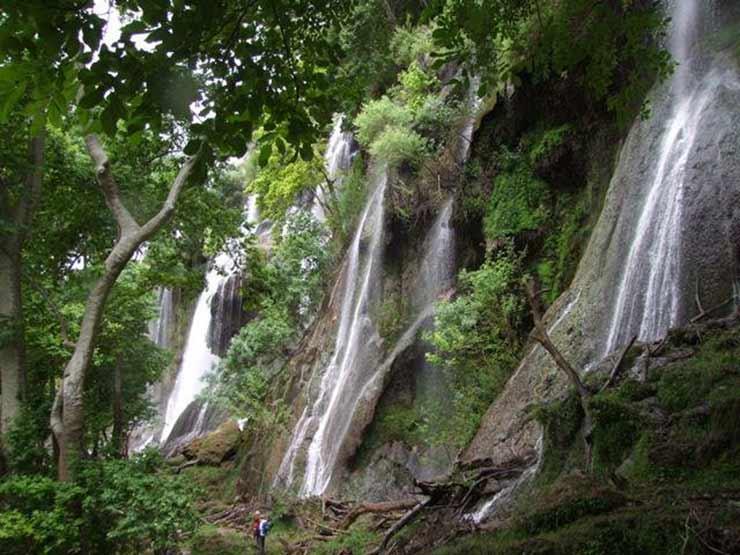 روستای بهشت آباد اردل