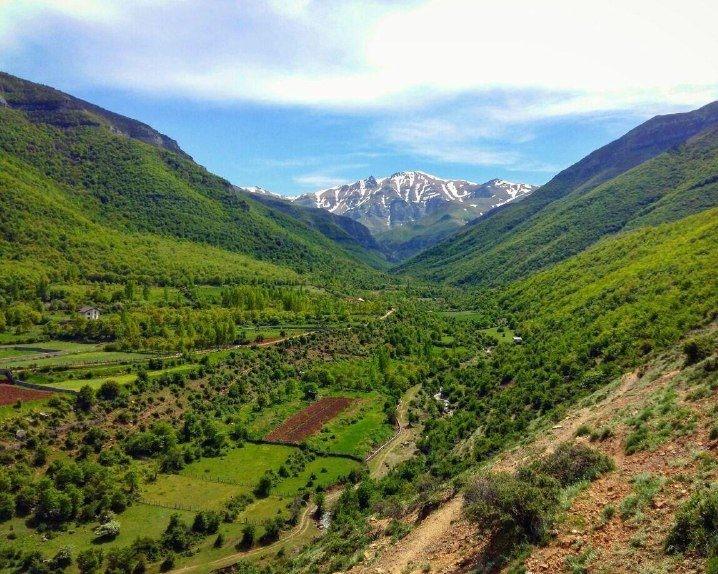 روستای توریستی زانوس