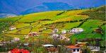 روستای سنار کلاردشت
