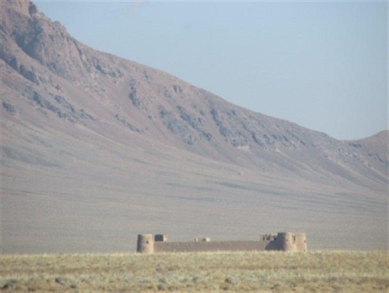 قلعه قنات