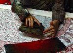 تاریخچه قلمکاری در ایران