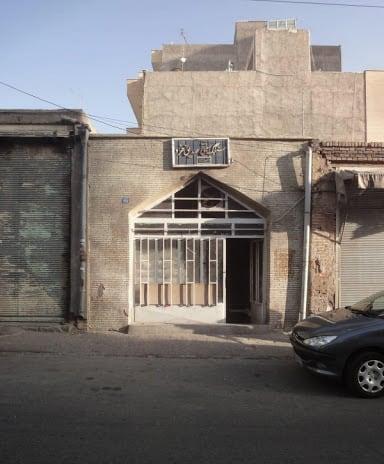 محله بارون آواک تبریز