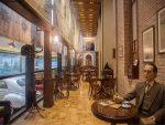 کافه لقانطه تهران