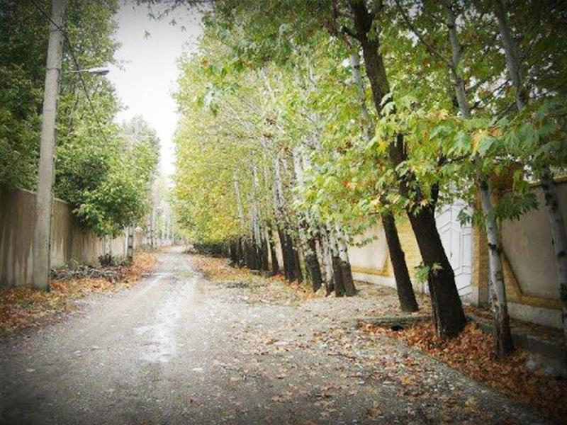 روستای سرخاب