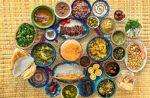 اهداف گردشگری غذایی با محوریت سفره گیلانی