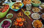 طرز تهیه بهترین غذاها و دسرها مخصوص شب یلدا