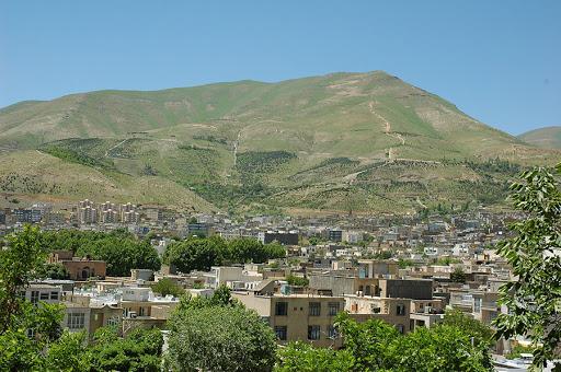 شهر آبژدان