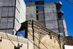 تیشه شهرسازی مدرن بر پیکر بافتهای تاریخی لرستان
