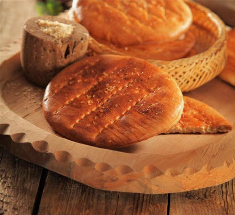نان فطیر