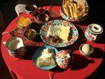 نوع صبحانه در شهرهای مختلف ایران