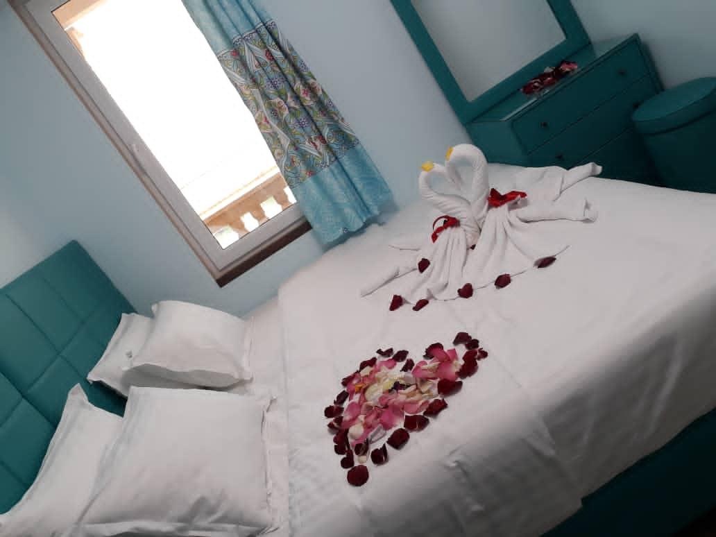 هتل چریف عسلویه