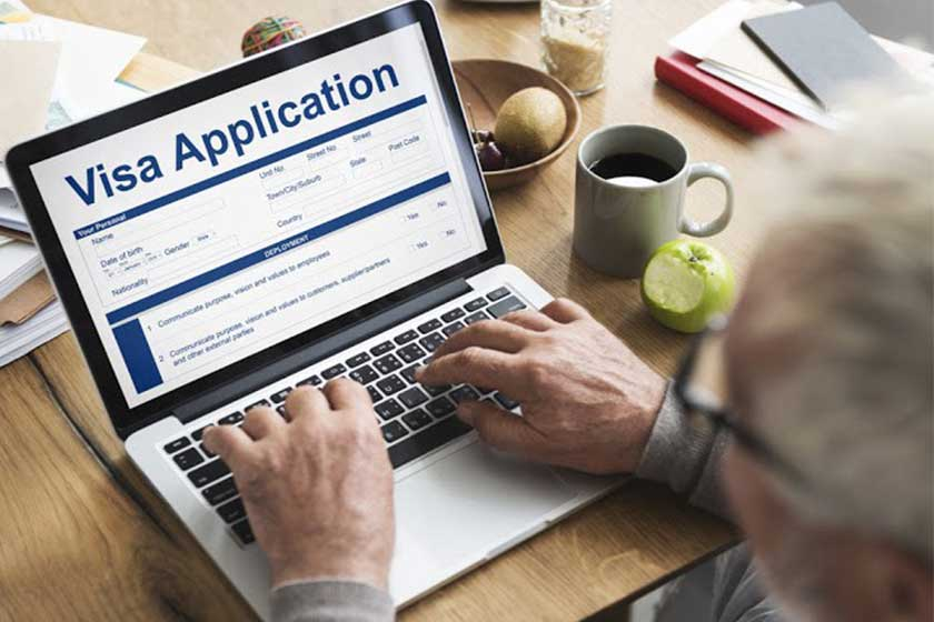ویزای آنلاین چیست؟
